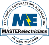 Galeano Electrical In Marlborough NZ Has ECANZ Master Electricians