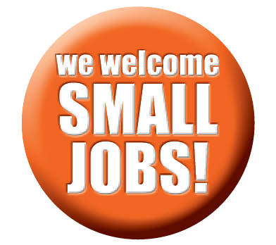 We Welcome Small Jobs At Galeano Electrical