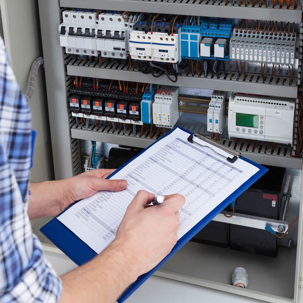 Electrical Inspections By Galeano Electrical
