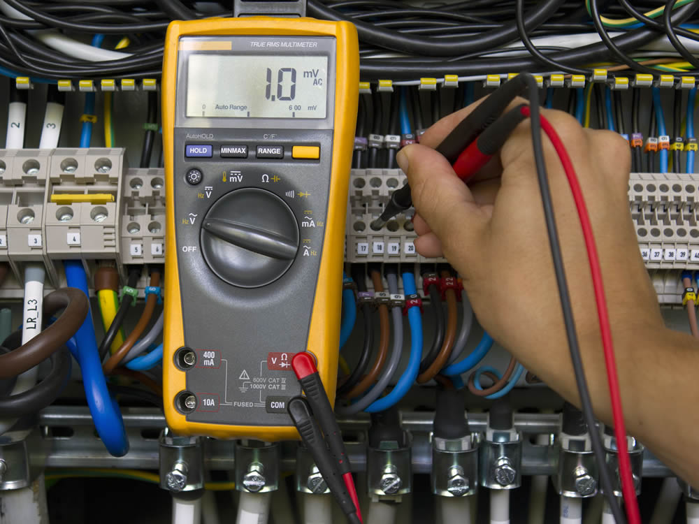 Maintenance and Servicing By Galeano Electrical