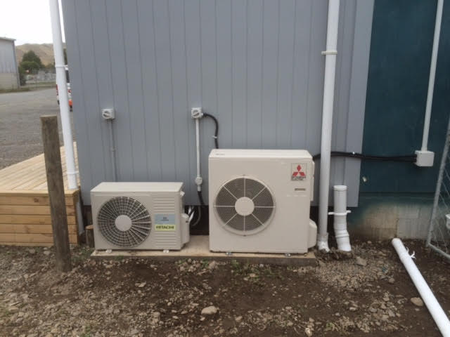 Heat Pump Installation By Galeano Electrical